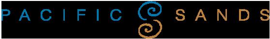 Pacific Sands Apartments logo